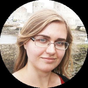 Marta Listewnik - tłumaczka pisemna i konferencyjna